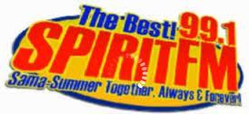 99.1 Spirit-FM DWAM-FM