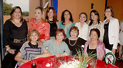 Federaci n mexicana de charrer a for Blanca lilia romero cenipalma