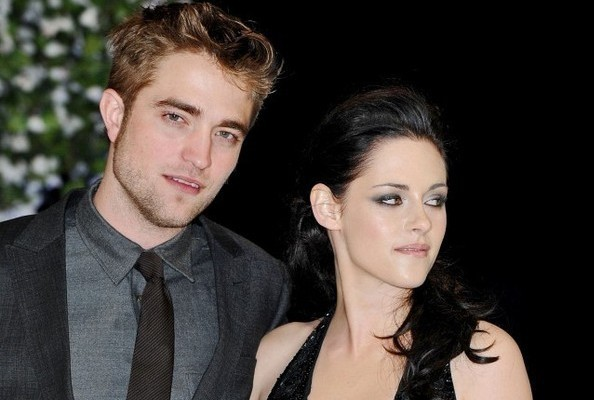 Kristen Stewart Cheated on Robert Pattinson with Married Director » Gossip | Robert Pattinson | Kristen Stewart