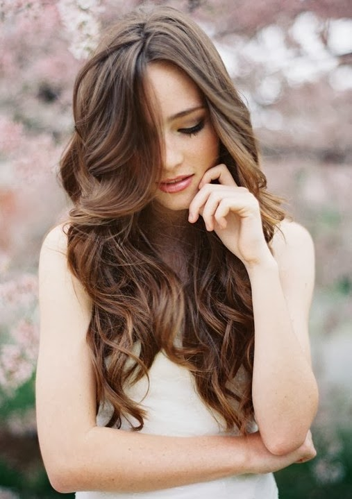 wedding-hairstyles-for-long-hair 2014