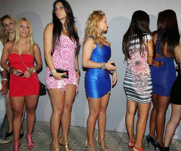 prostitutas en mostoles las actrices porno son prostitutas