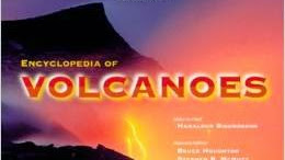 Encyclopedia of volcanoes E. Wood - Bajar pdf gratis