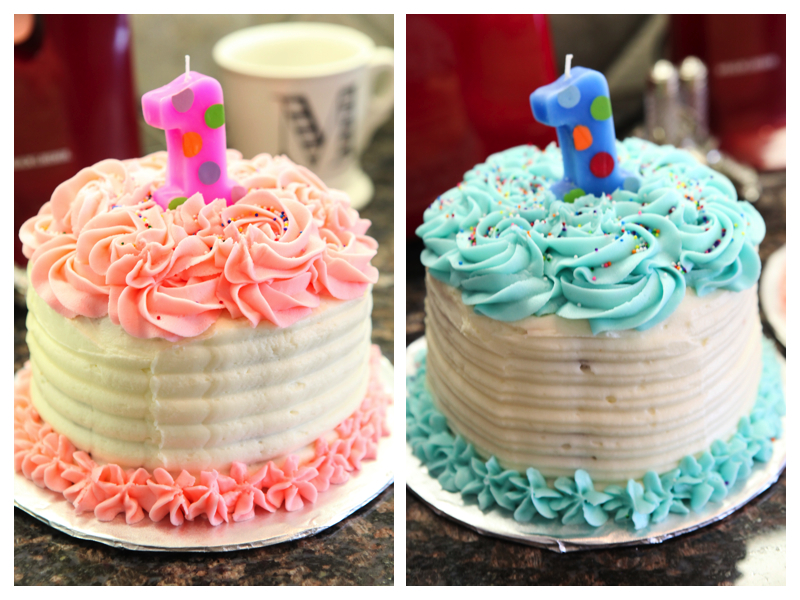 Just a Little Party Twin 1st Birthday Unisex BOYGIRL Owl