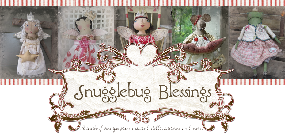 Snugglebug Blessings