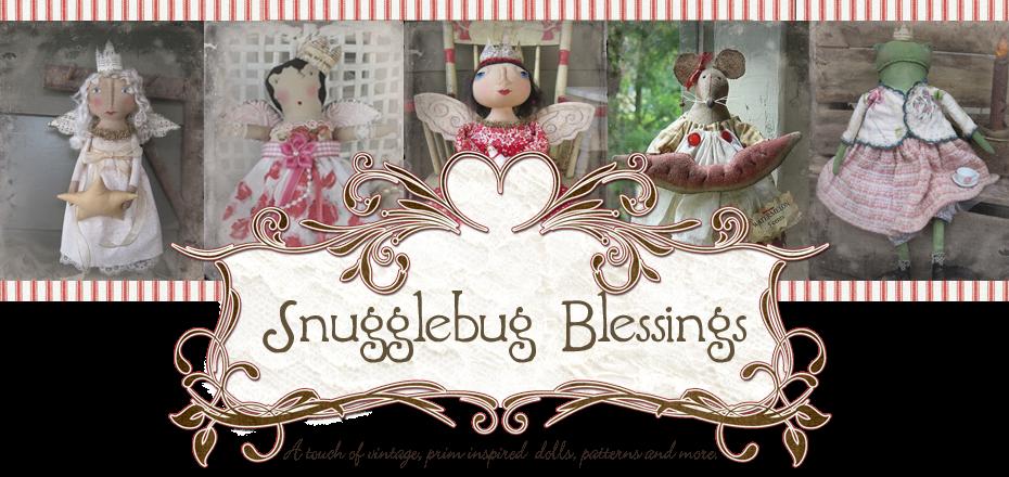 Snugglebug Blessings