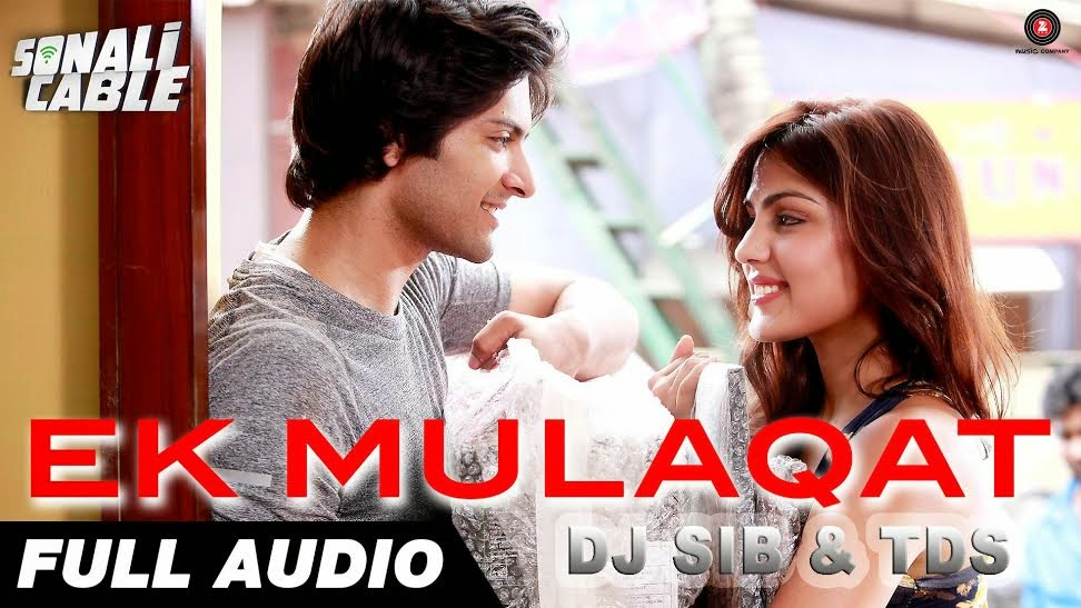 EK MULAQAT HO - TRUE LOVE MIX DJ SIB & DJ TDS