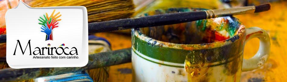 Mariroca | Produtos artesanais para encomenda