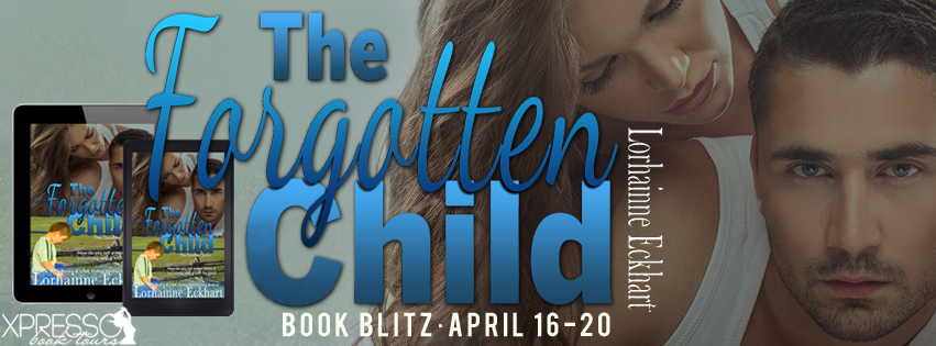 The Forgotten Child Book Blitz