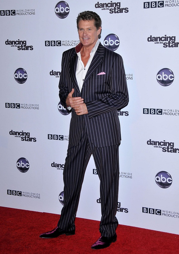 celebrity heights how tall are celebrities heights of celebrities how tall is david hasselhoff. Black Bedroom Furniture Sets. Home Design Ideas