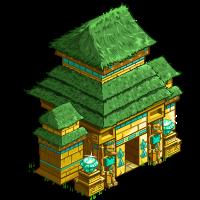 Herbal Hut