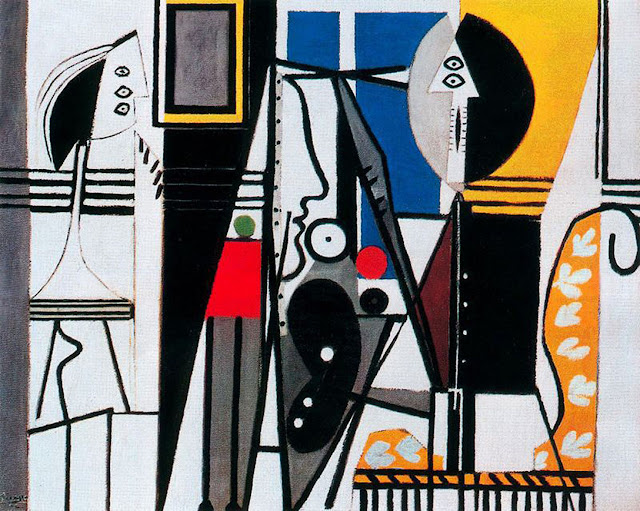the art and influences of pablo picasso