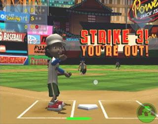 Backyard Baseball Download