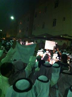 تغطية التجمهر المقام امام سفارة بورما تنديدا بالمجازر التي تحدث للمسلمين 30-6-2012