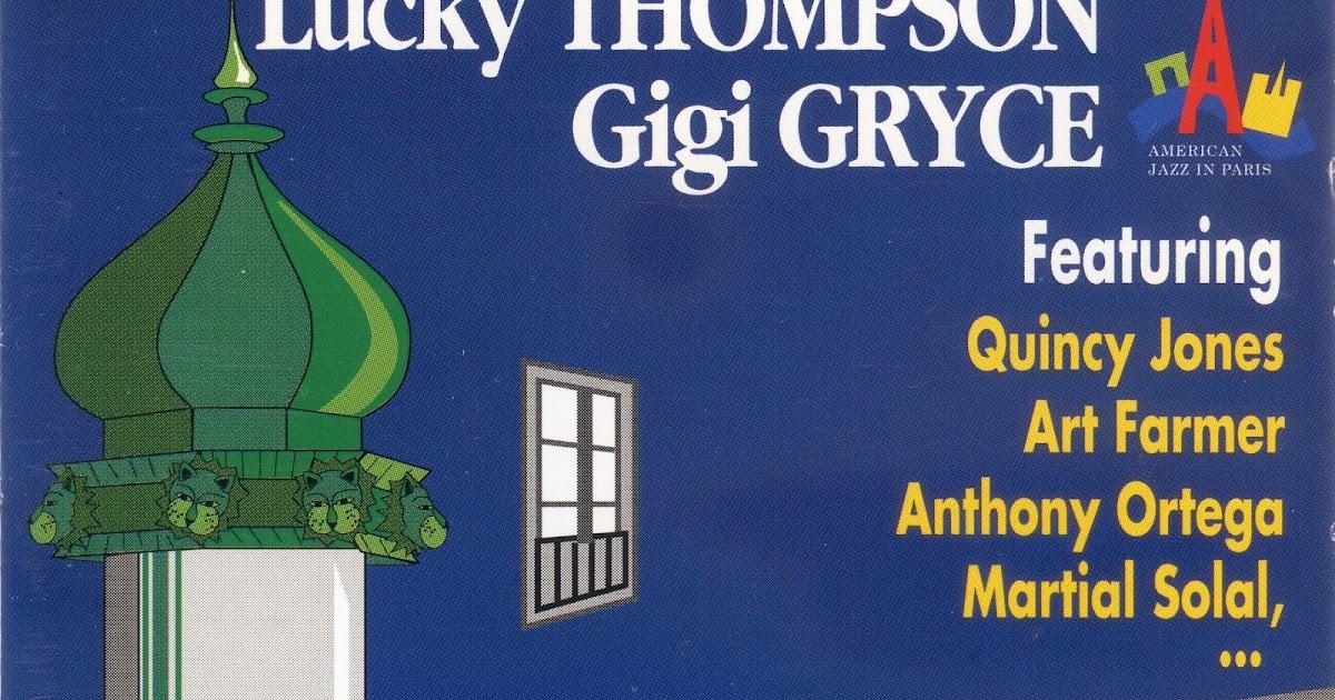 Gigi Gryce Featuring Richard Williams The Rat Race Blues