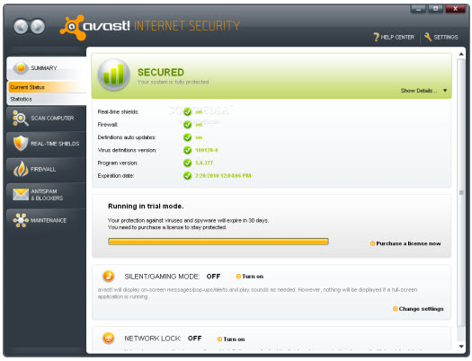 cnet download virus protection