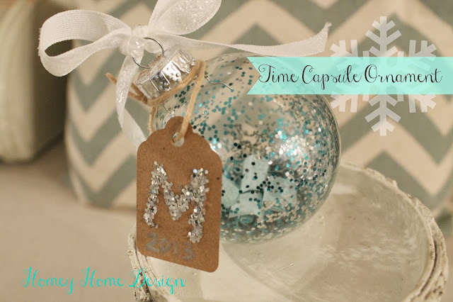 http://www.homeyhomedesign.com/2013/11/time-capsule-ornaments.html