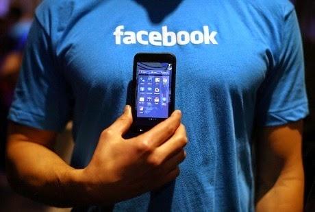 Inilah Alasannya, Facebook Sempat Tidak Bisa diakses