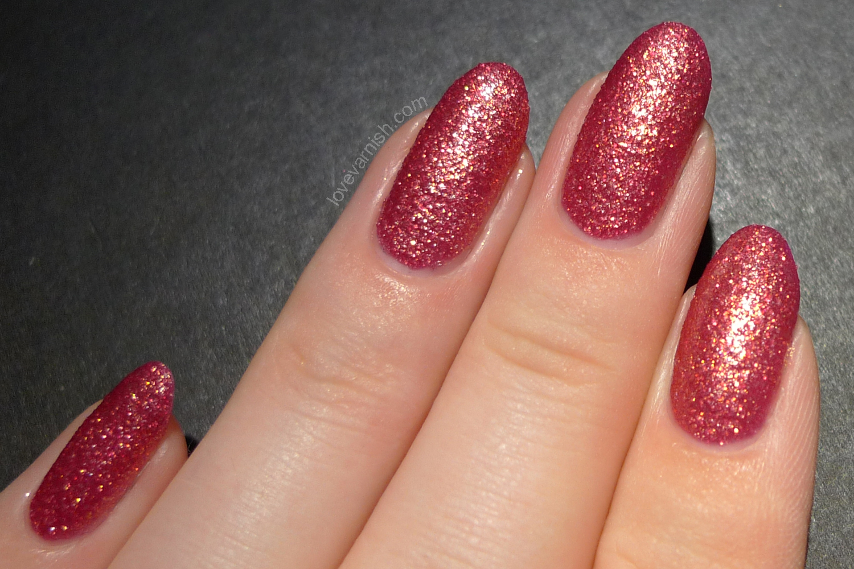 Love Varnish: Primark Beauty P.S. textured polish