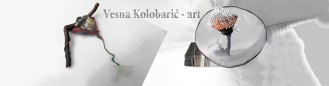 Vesna Kolobaric - art