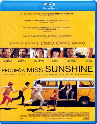 pequena miss sunshine 2006 1080p latino Pequeña Miss Sunshine (2006) 1080p Latino