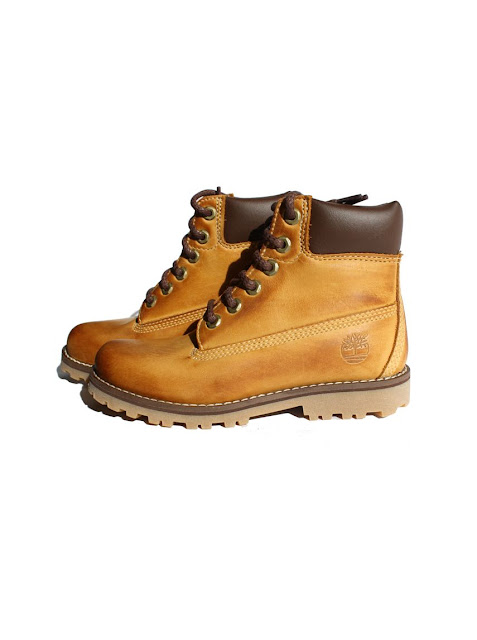 Timberland Boots Vintage6