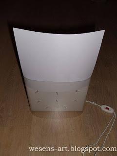 Lamp from Canvas 09     wesens-art.blogspot.com