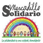 MERCADILLO SOLIDARIO día 10 de Febrero 2016