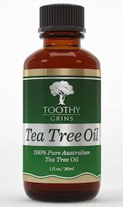 tea tree oil promotion code