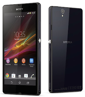 http://www.mobilescomparisonshop.co.uk/sony/xperia-z-deals.html