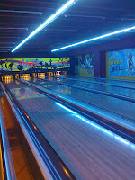 Bowling Alley In Goa - Caculo Mall - Panaji