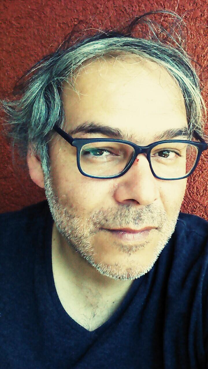Oscar Gabriel Vivallo Urra (Valdivia - Chile, 1971)
