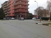 Ennesimo incidente al quartiere Borsalino, servono provvedimenti