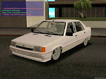 Renault 9 by RLB
