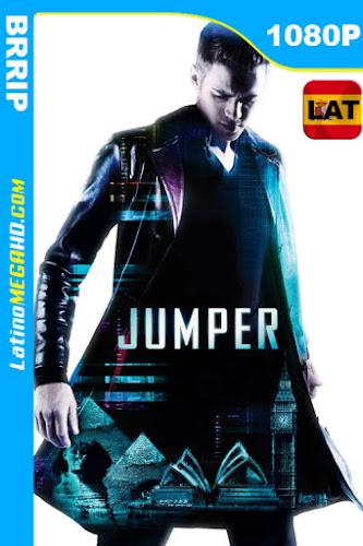 Jumper (2008) Latino HD 1080P ()
