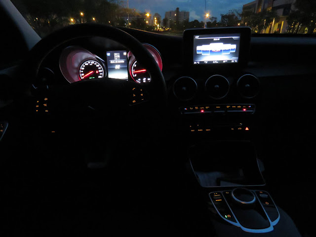 Mercedes-Benz C180 Avantgarde 2016 - Branca