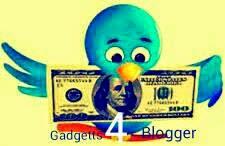 ayuda para tu blog cobrar con un twitt