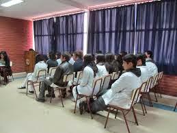 Matrículas abiertas año 2015, Colegio Carlos Alessandri Altamirano- Algarrobo