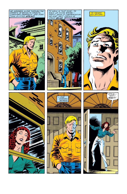 Captain America (1968) Issue #276 #192 - English 6