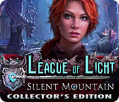 League of Light 3 : Silent Mountain Collector's Edition