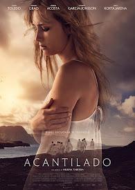 Acantilado Poster