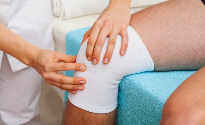 What To Do For Knee Pain And Swelling