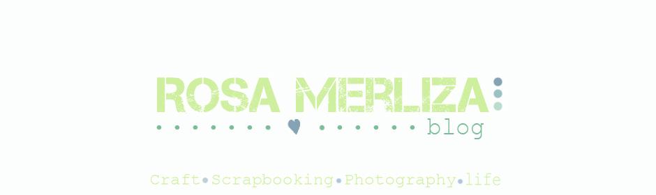 ROSA MERLIZA