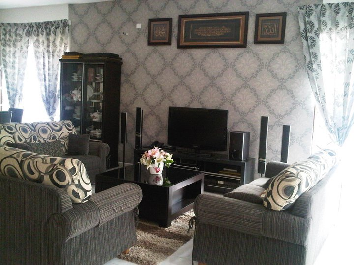 Kertas Dinding Wallpaper - Ajilbab.Com Portal