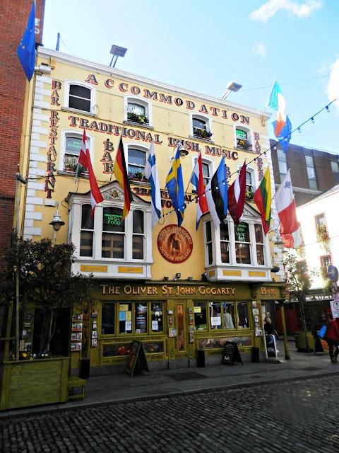 Dublin 2013