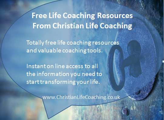 Life coaching resources