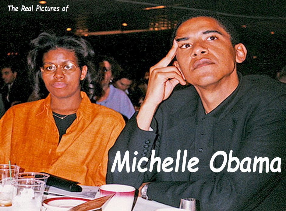 news entitled michelle obama just devastating