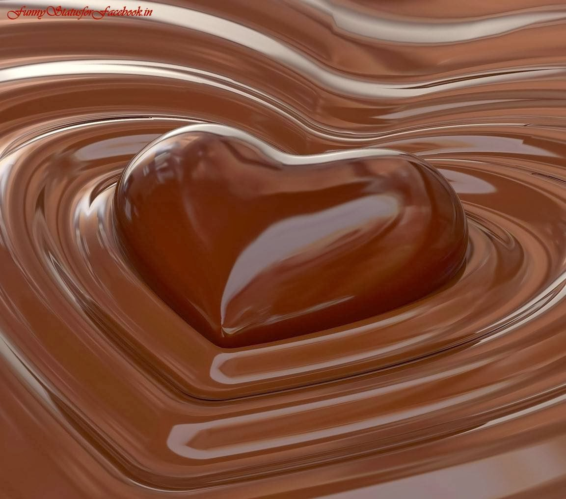 Chocolate in a greavy pictures background 20131218193130