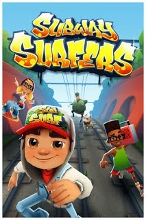 Subway Surfers PC Game Free Download For Windows 7 | 8