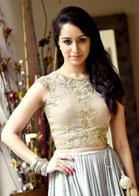 Shraddha Kapoor Latest Sexy Wallpapers