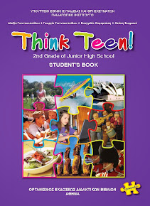 THINK TEEN 2nd GRADE Advanced